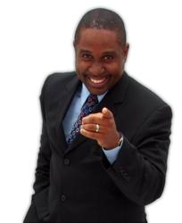 Motivational Speaker And Leadership Development Expert Jamahl Keyes