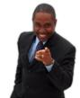 Nationally Recognized Youth Speaker Jamahl Keyes-The Magic Motivator...