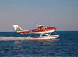 Fly Seaplane to Little Palm -Miami