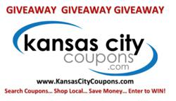 Search Coupons…  Shop Local Businesses… Save Money…  Enter to Win a $100 VISA Gift Card!