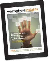 WebSphere Insights Digital Magazine