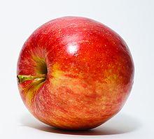 Apple @ Pomology.org