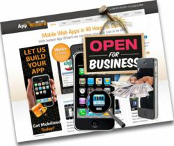 Start your Own Mobile Apps Business
