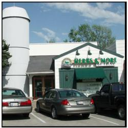 Herbs and More The Wise Alternative Tulsa, OK Natural Wellness Clinic NaturoPathic Doctor Health