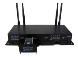 Proxicast LAN-Cell 3 Mobile 3G/4G VPN Router with Wi-Fi