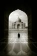 Award-Winning Photographer Thamer Al-Tassan Releases Taj Mahal Photo...