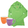 hoodies and mugs, the perfect mother's day gift