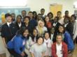 The Memphis Challenge students