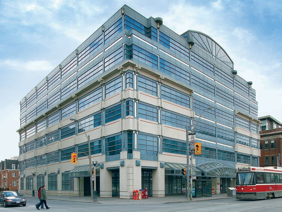 Omega Ats Selects Cologix S 905 King Street West Data