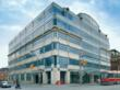 Omega ATS Selects Cologix's 905 King Street West Data Centre to...