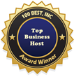 Best Business Web Hosting - AIT