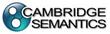 Cambridge Semantics and SPARQL City Forge Partnership to Offer...