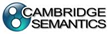 Cambridge Semantics Recognized as Promising Tech Solution Provider in...