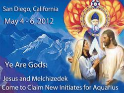 spiritual conference, ascended masters, The Hearts Center, healing