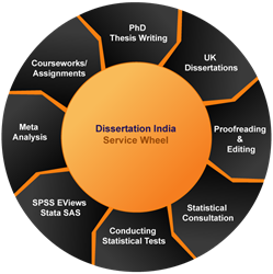 Dissertation statistical services support
