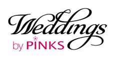 Wedding Flowers by Pinks