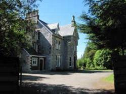 Large Groups Accommodation Scottish Highlands
