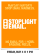 Stop Email Madness