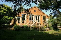 Pinnock Lodge 1