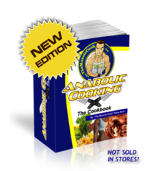 Dave Ruel Anabolic Cooking review