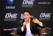 Asia's Largest Fight Promotion One Fighting Championship and Apex...