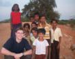 Salesian Missions Lay Missioners Program Director Visits India, Cambodia to Assess Needs