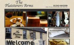 Plasterers Arms Gloucestershire