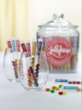 Jellybean Wines will hold Jellybean Shooter tastings in select venues nationwide.