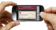 BB&T offers mobile check deposit service for on-the-go convenience