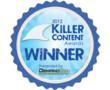 """Richardson Captures """"Killer Content"""" Award"""
