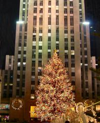 NYC Holiday Vacation Packages