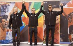 Olympic Marathoners Announced
