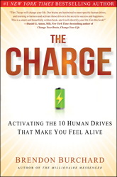 Brendon Burchard The Charge