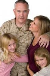 Military Family Loans