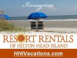 Resort Rentals of Hilton Head Island