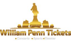 William Penn Tickets