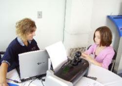 Atlanta Mazda Dealer offering free children fingerprinting service