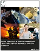This report provides an in-depth of the global Public Safety LTE industry to address the aforementioned issues, in addition to providing a detail assessment of the technology, market size, and key trends within the Public Safety LTE industry.