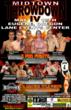 Midtown Throwdown IV Mixed Martial Arts Coming to Lane Events Center...