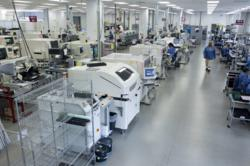 Zentech Manufacturing Achieves ISO 13485