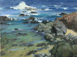 Automotive Paint Colors >> Plein Air Painters Of Hawaii to sponsor two painting ...