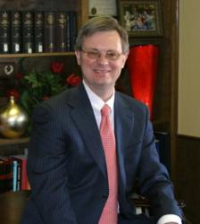 Little Rock AR, bankruptcy and business law attorney Kevin Keech, PA