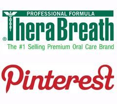 TheraBreath® on Pinterest