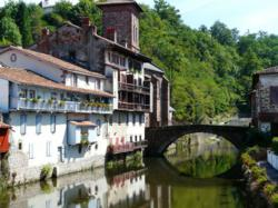 French basque country europe s gateway to the route to santiago - Hostel st jean pied de port ...