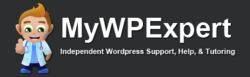 wordpress expert logo