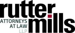 Rutter Mills Virginia Attorneys Logo
