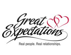 Great expectations dating fees