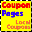 Printable Coupons for Local Merchants from CouponPages.Com