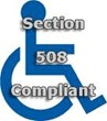 508 Compliant