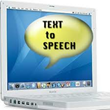 Text To Speech For PC's